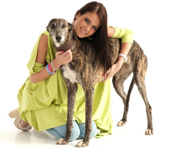 A kezdeményezést kitaláló Farsang Dorottya a TV2 A szépségkirálynő című műsorának döntőse volt.
