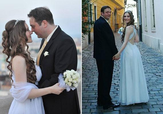 Megnősült Minárovits Péter. A színész a szinkronstúdióban ismerte meg Barbarát, akivel szűk körben, a családtagok jelenlétében mondták ki a boldogító igent a budai Várban. Még több esküvői fotó itt »