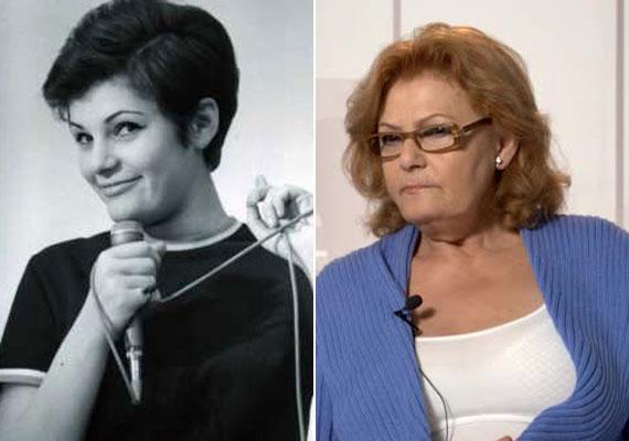 Fenyvesi Gabi, eredeti nevén Farkas Gabriella az Ádám, hol vagy? című slágerrel robbant be a köztudatba. Színpadon és filmben egyaránt szerepelt, ám a '70-es években külföldre költözött, és ott is ment férjhez.