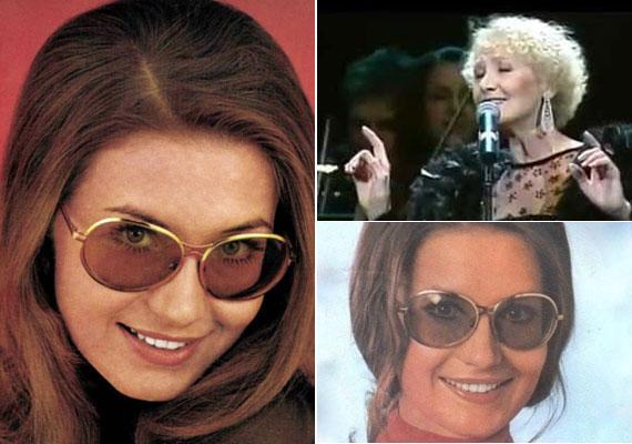Késmárky Marika az 1969-es táncdalfesztivált nyerte meg az Egy fiú a házból című dalával, mégis Németországban lett sztár, Edina Pop néven. 70 év felett is ad koncerteket.