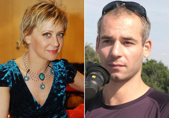 Eszenyi Enikő nyolc évig alkotott egy párt a nála 12 évvel fiatalabb Milan Mikulcikkal. A szlovák színész-rendező és a színésznő 1996-ban Pozsonyban az Ahogy tetszik rendezésekor a próbák alatt szeretett egymásba.