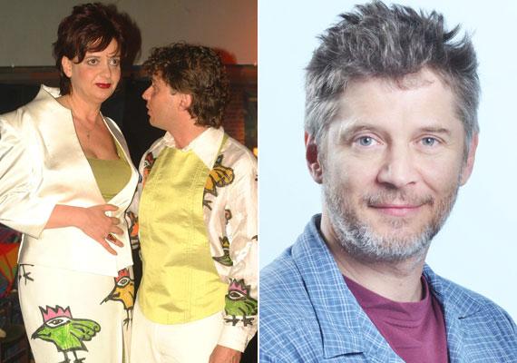 Hernádi Judit színésznő 12 éven át Görög Lászlóval élt együtt, akivel 2003-ban döntöttek a szakítás mellett. A Jászai Mari-díjas színész nyolc évvel volt fiatalabb a búgó hangú színésznőnél.