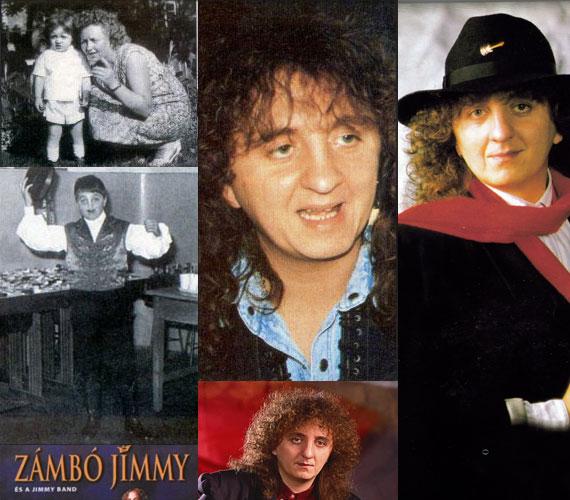 Zámbó Jimmy 1958. január 20-án született Budapesten. Tehetsége már gyermekkorában megmutatkozott, testvéreivel előbb otthon a család zongoráján, később pedig a Magyar Rádió gyermekkórusában zenélt és énekelt.