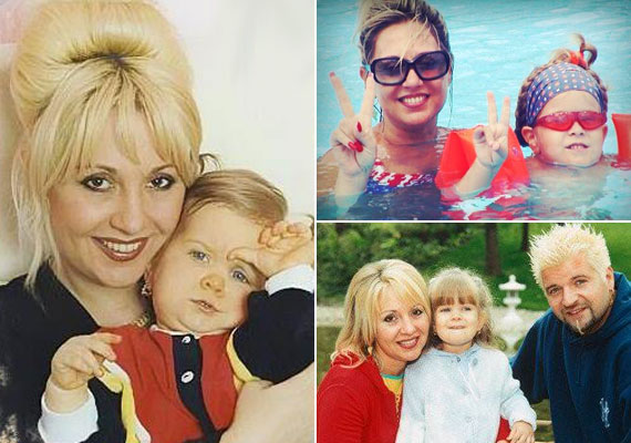 1997. december 20-án született meg Kátai Róbert és Zoltán Erika kislánya, Zoé.