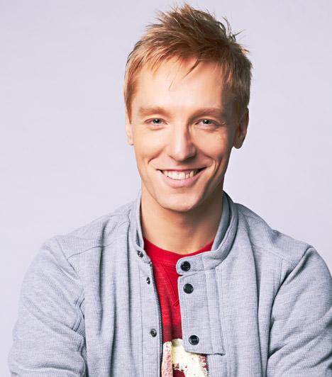 Bereczki Zoltán  Az izgága énekes a Megasztár 6-ban zsűrizi a tehetségeket, nem áll tőle távol ez a műfaj, legutóbb A Nagy Duettben még ő is versenyzőként vett részt.