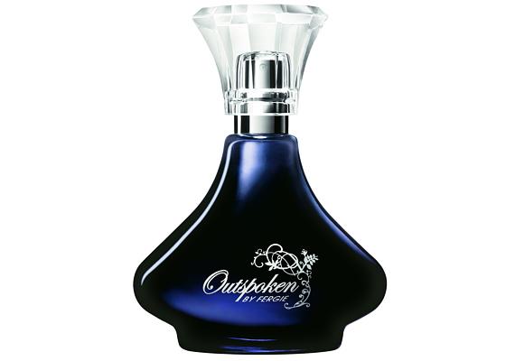 Fergie Outspoken Intense nevet viselő parfümje a gyümölcsös és virágos aromák eszményi kombinációja.