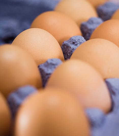 TojásA tojás az újjászületés és a termékenység legősibb jelképe. A húsvéti tojás eredetileg a halotti kultusz eszköze volt: a belőle kikelő madár Jézus újjászületését szimbolizálja.