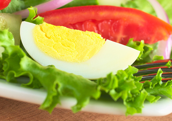 Bár a főtt tojás elkészítése nem tűnik bonyolultnak, nem mindegy, meddig főzöd. Így csináld »