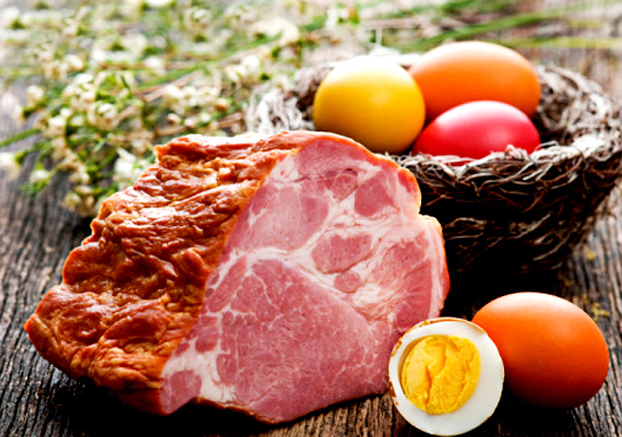 Nincs húsvét sonka nélkül, ezért muszáj, hogy legyen egy tökéletes recepted, íme.