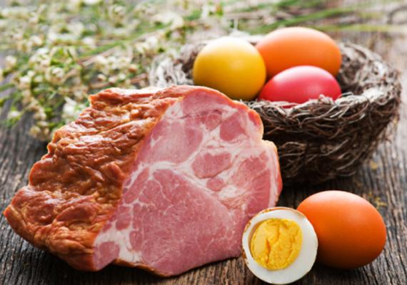 A tökéletes húsvéti sonka elkészítése.