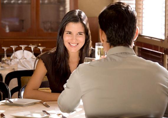 tippek egy angol ember randiához