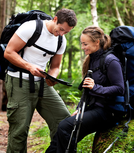 Közös kalandok  Időtől időre megújíthatjátok az egymáshoz fűződő kapcsolatot, ha új kihívásokat és kalandokat vállaltok ismeretlen terepen. Ez lehet sport, hobbi, vagy bármilyen közös vállalkozás, ami örömet okoz és adrenalint termel.  Kapcsolódó cikk: Ilyen nőt vesz feleségül a férfi »