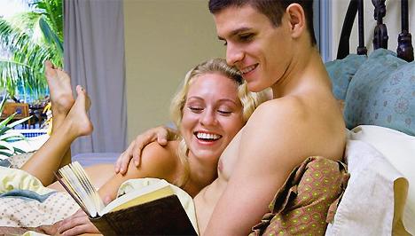 öröm az anális szexben