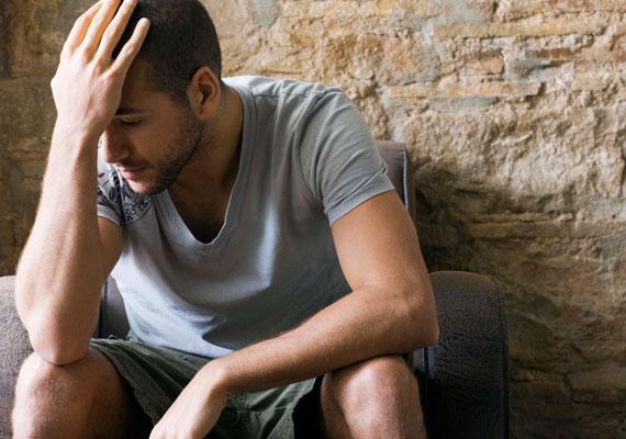 Aki lelki betegségben, depresszióban vagy valamilyen függőségben szenved, és nem keres gyógyulást, nem a legalkalmasabb a kapcsolatra.