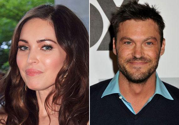 Megan Fox és Brian Austin Green is megegyeztek abban, hogy fél évig élnek nyitott kapcsolatban - legalábbis ezt állította a Celebrity and World internetes oldal.