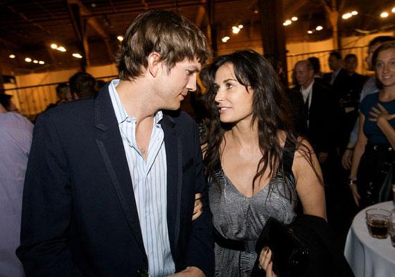 Vajon Demi Moore és Ashton Kutcher házasságát a felek túlzott nyitottsága tette tönkre?