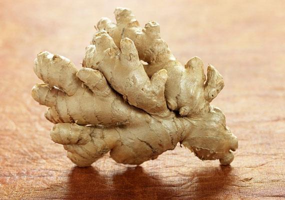 A gyömbér fűszerként vagy forrázatként fogyasztva vérhígító hatású, és felforrósítja a leghidegebb elmét is.