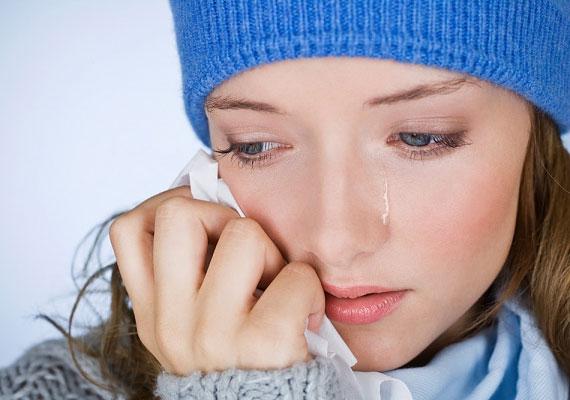A férfiak könnyen megijednek az általuk túlzottnak vélt érzelmi reakcióktól. Főleg, ha a nő valóban túldramatizálja a helyzetet.