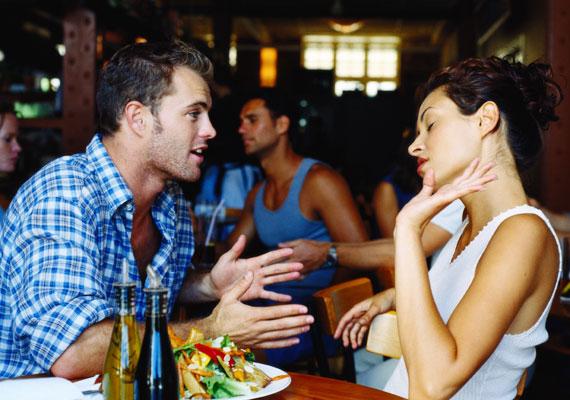 Ha nem akarsz megbocsátani a másiknak, valószínűleg aláírtad a kapcsolat halálos ítéletét.