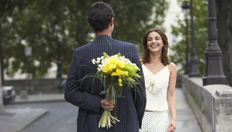 Online randevú az első találkozás után
