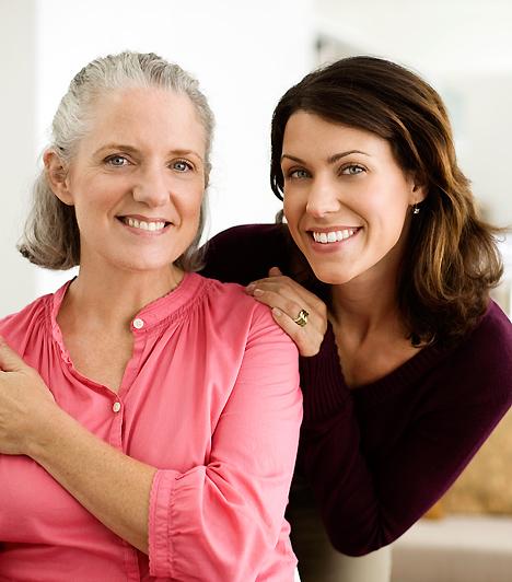 Az anyós és te  Ha lehetőséged van rá, a párod édesanyjával érdemes megpróbálnod jó viszonyt ápolni. Kis szerencsével akár második anyára is lelhetsz benne. Másrészt pedig nem árt, ha az anyjával való konfliktusod nem válik állandó vitatémává a párod és közötted.  Kapcsolódó cikk: Először találkozol az anyóssal? Erre figyelj »