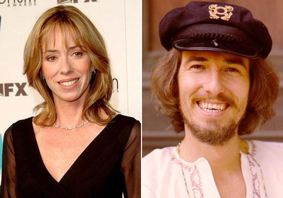 Mackenzie Phillips amerikai színésznő 2009-es önéletrajzi könyvében vallott arról, hogy apjával, a The Mamas and the Papas nevű együttes énekesével folytatott viszonyt.