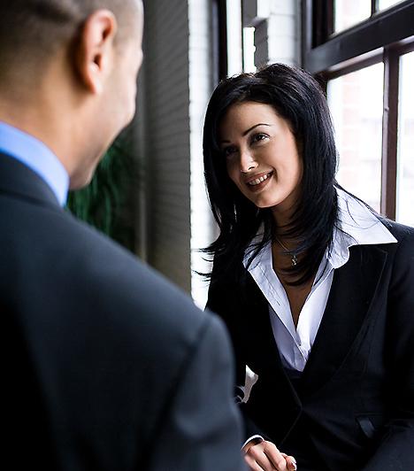 BeszélgetésHa a csábítás összes elemével felkészültél arra, hogy nyerő lehess a pasiknál, még mindig nem biztos, hogy sikeres leszel. Ami ugyanis a külsőn túl szintén fontos, az az, hogy kedves, érdeklődő és kommunikatív legyél.Kapcsolódó cikk:4 szexi pasifogó praktika - Magányos csajoknak »