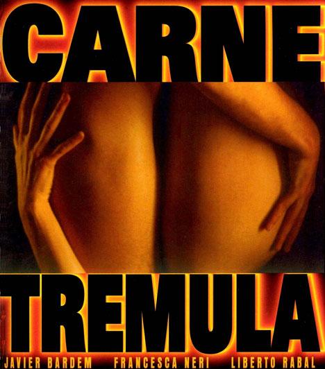 Eleven húsAz 1997-es Eleven hús egy szövevényes szerelmi háromszög története Pedro Almodóvar rendezésében, spanyol temperamentummal fűszerezve.Kapcsolódó cikk:Az erotika története képekben (18+) »