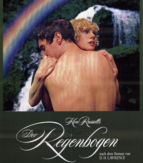 SzivárványA Szivárvány című, 1989-es, angol filmdráma egy fiatal lány felnőtté válását mutatja. Kosztümös alkotás, az 1900-as évek elejéről.