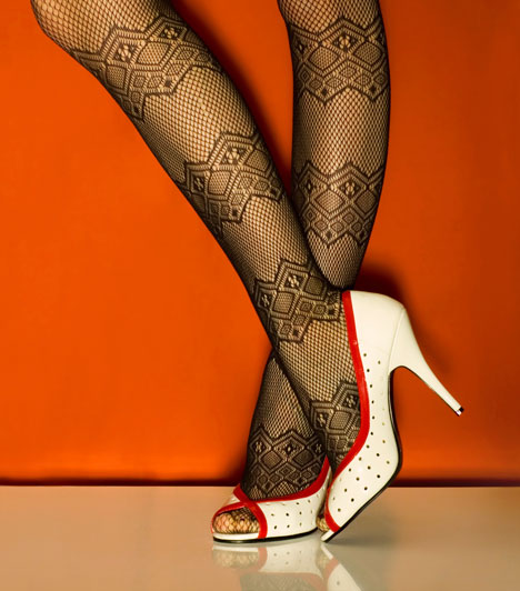 Keresztezett láb  A keresztezett láb arra utal, hogy védeni igyekszel magad vagy szégyenlős vagy.