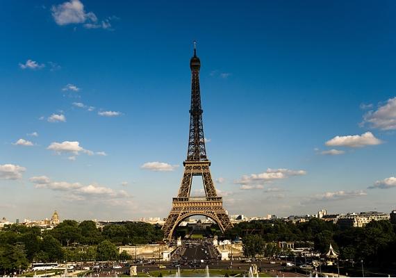 Franciaország a romantika országa, de úgy látszik, a pajkos amerikai nőknek nem csak ez, hanem a szexi pasik is eszükbe jutnak róla. Az Amelie csodálatos élete című film Ninója, Mathieu Kassovitz is itt született.