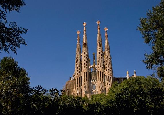 Spanyolország van a negyedik helyen az európai országok közül. Az énekes Enrique Iglesias, sok női rajongó szívének megdobogtatója is innen származik.