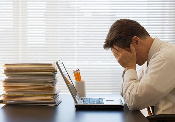 A férfiak gyakrabban esnek áldozatul internetes átverésnek.