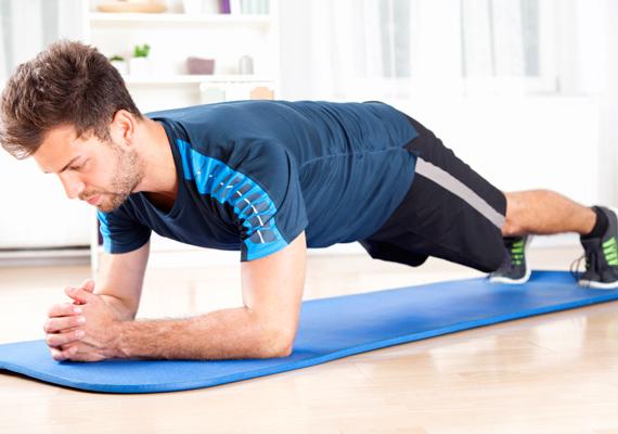 Stressz alapú potencia gondok megoldása 3 rövid lépésben - Jóga potencia erekció