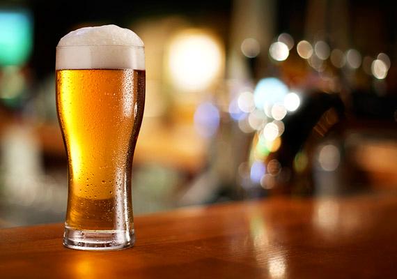 """A sör a pasi legkedvesebb itala? Akkor olyan emberrel van dolgod, akit szaknyelven """"férfiállatnak"""" nevezünk: ő hordja a nadrágot, ő az erős, a domináns, a védelmező, aki alfahím pozícióra törekszik."""