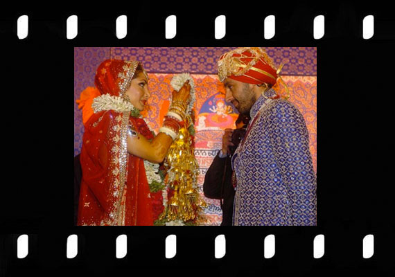 Még a sztárokénál is fényűzőbb esküvőt engedhetnek meg maguknak a mágnások, ahogyan Vikram Chatwal és Priya Sachdev 2006-os, 20 millió dollárt érő egybekelése is bizonyítja.