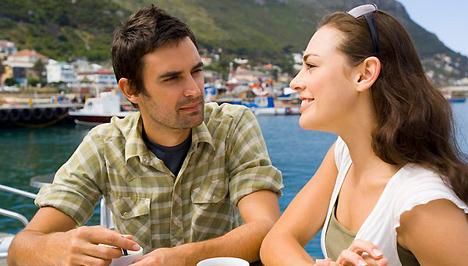 Írország randevúk és házassági hagyományok