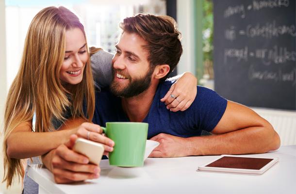 a randevú és a kapcsolat közötti időszak
