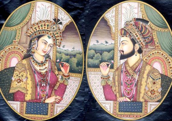 Shah Jahan india császára és Mumtaz Mahal szerelme igazán erősnek bizonyult annak ellenére, hogy a kultúrában több ágyasa és felesége is van egy férfinek. Amikor a nő belehalt a szülésbe, a férfi összeroppant: nem múló szerelme jelképéül felépíttette a Taj Mahalt.