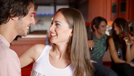 hogyan lehet elcsábítani egy lányt randevú nélkül