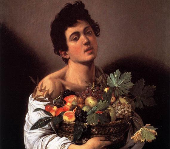 A reneszánsz ideál egyik oldalán az angyalarcú, puha bőrű, nőies vonású ifjak álltak...