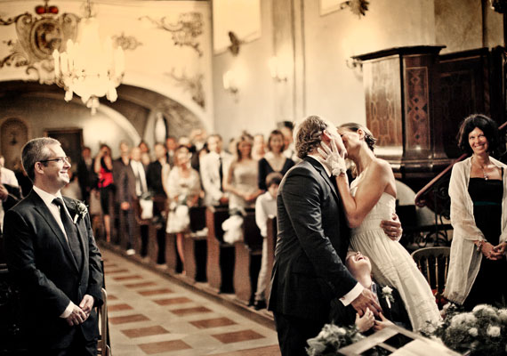 Az Igen kategóriában Szita Márton nyert, képe pedig az év esküvőfotója címmel büszkélkedhet.