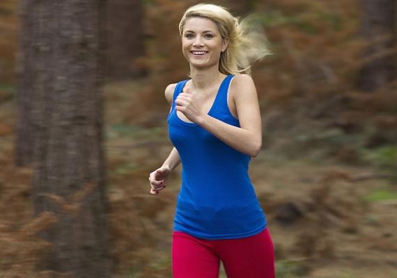 A testmozgás is kedvezően befolyásolja a hálószobai közérzeted.