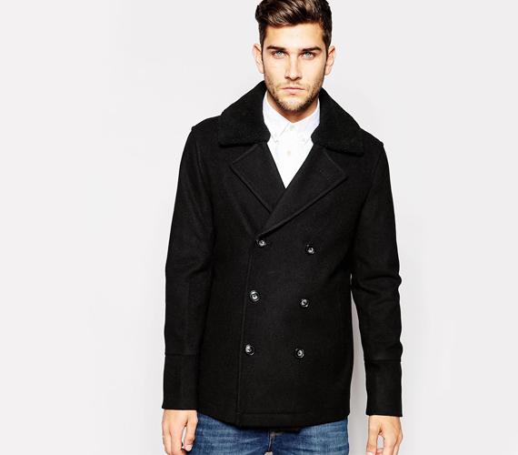 Milyen stílusú télikabátot visel  Ilyen lesz párként a férfi - Nő és ... d1261338dd