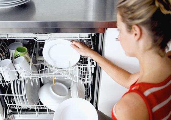 Josephine Cochrane 1886-ban szabadalmaztatta mosogatógépét, hogy végre ne törjék össze a kínai porcelánt a cselédek. Közel egy időben egy magyar hölgy, dr. Simon Józsefné Csicsmanczay Emília is benyújtotta a szabadalmat.