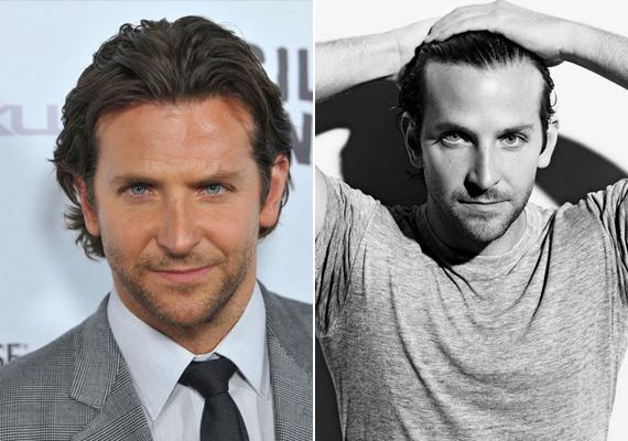 2011-ben Bradley Cooper lett a legszexibb élő pasi, aki egyebek mellett a Másnaposokban, illetve a Nem kellesz eléggé című filmekben játszott.