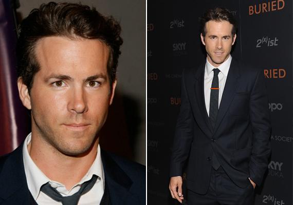 Ryan Reynolds 2010-ben lett a People legszexibbnek kikiáltott pasija. Az elmúlt évek egyik legérdekesebb vele készült filmje az Élve eltemetve.