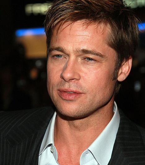 Brad PittBár nem idegen tőle a belevaló férfiasság sem, Brad Pitt szépfiús sármja nem csak sárosan dobogtatja meg a hölgyek szívét. Brad Pitt és Angelina Jolie a legszexibb sztárpár, míg a hölgy vadóc temperamentuma miatt ellenállhatatlan, férje sokkal inkább feminim szépségével vált népszerűvé.