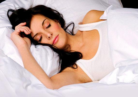Alvás közben is sokan tapasztalnak spontán orgazmust, amit valamilyen szexuális tartalmú álom vált ki. Úgy látszik, valóban minden az agyban dől el.