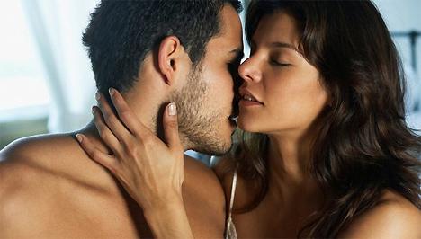 Keresztény tanács a csókot a randevúban